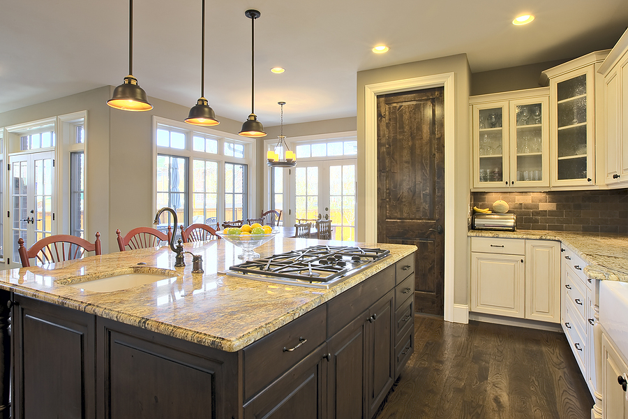 Remodeling kitchen cabinets - Kitchen remodel ideas pictures ...